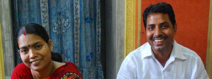 Due Produttori di Asha India