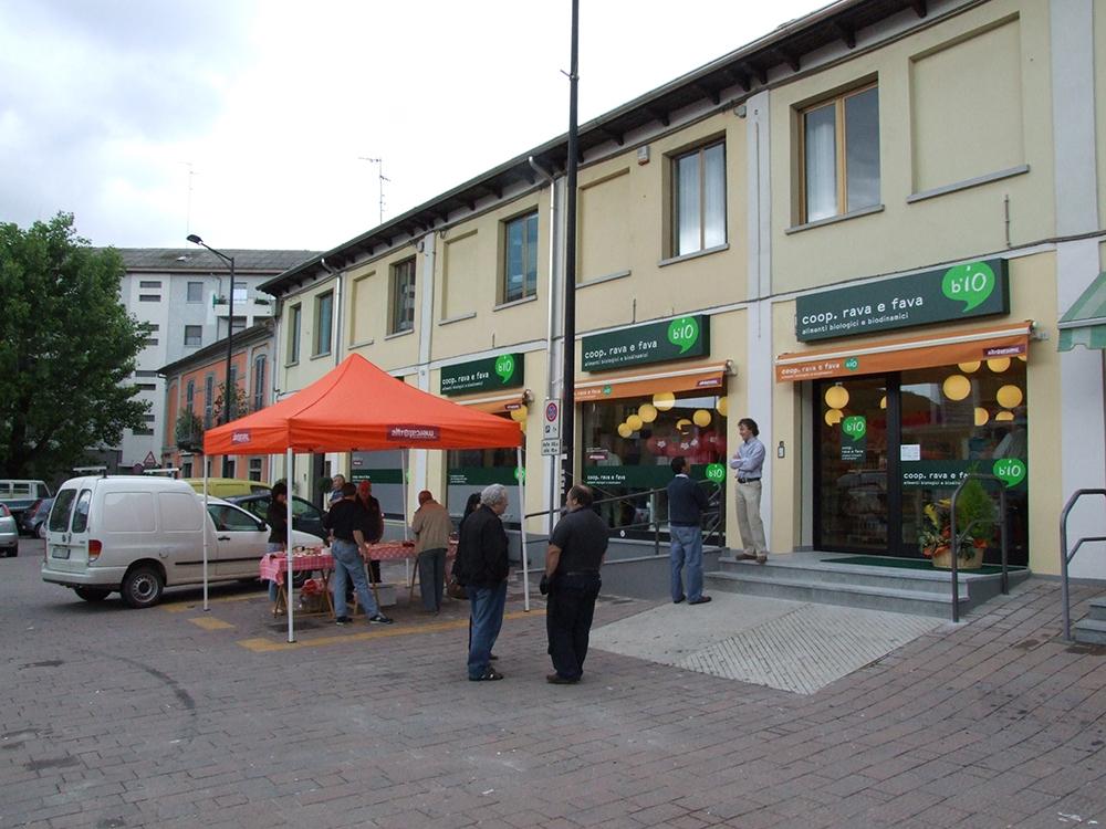 Inaugurazione Piazza Torino