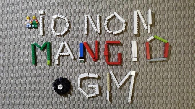 Io Non Mangio OGM
