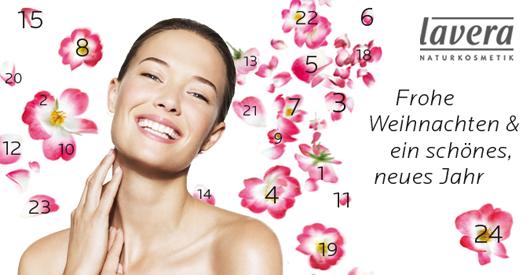 17 Maggio: Primavera Cosmetica