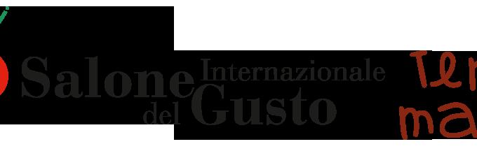 Logo Salone Del Gusto Terra Madre