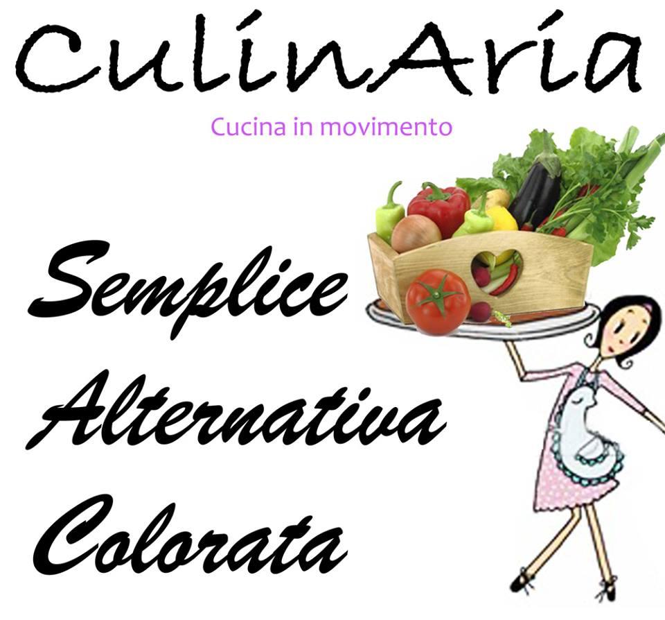 CulinAria, Cucina In Movimento 20 Aprile