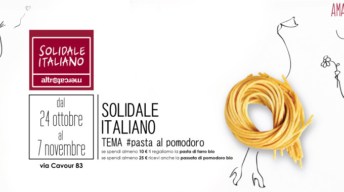 Banner Solidale Italiano RavaFava 01