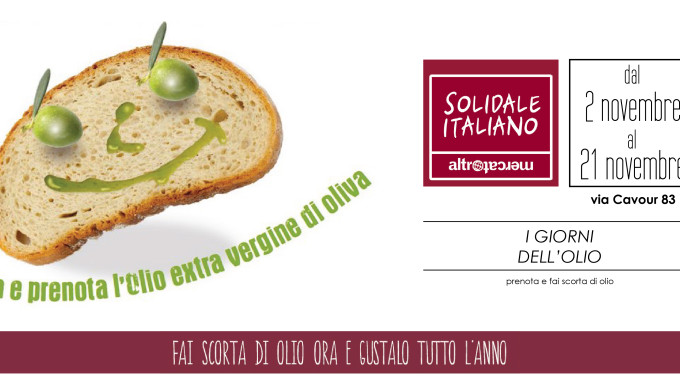 Banner Solidale Italiano Olio RavaFava 01