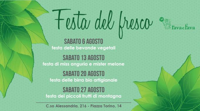 Festa Del Fresco_ravafava