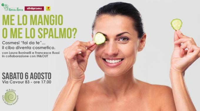 Evento 6 Agosto_ravafava_me Lo Mangio O Me Lo Spalmo