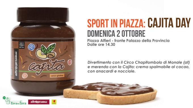 Evento 2 Ottobre_Sport_Cajita Day_Circo Chapitombolo