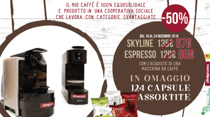Newsletter Caffè 01