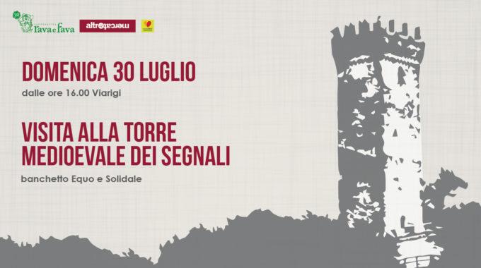 Visita Torre Viarigi Rgb