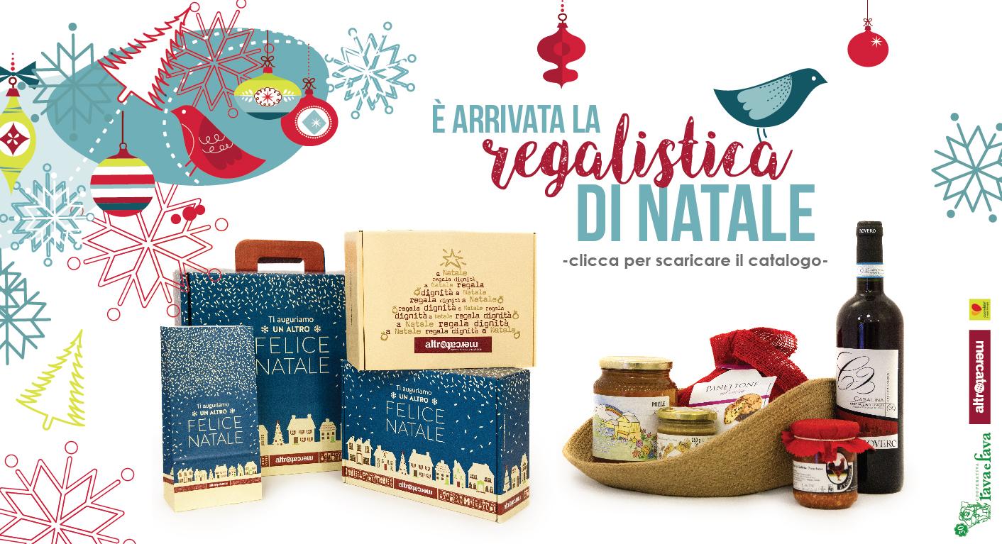 A Natale Regala Dignità!!!