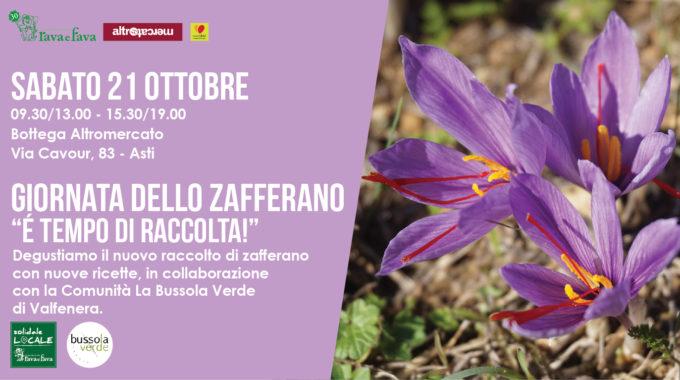 Giornata Dello Zafferano