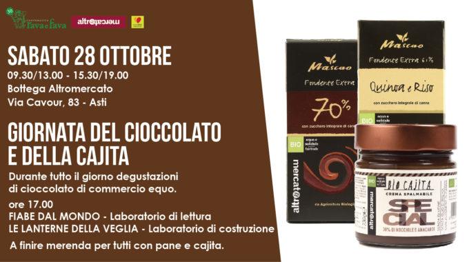 Cioccolato E Cajita