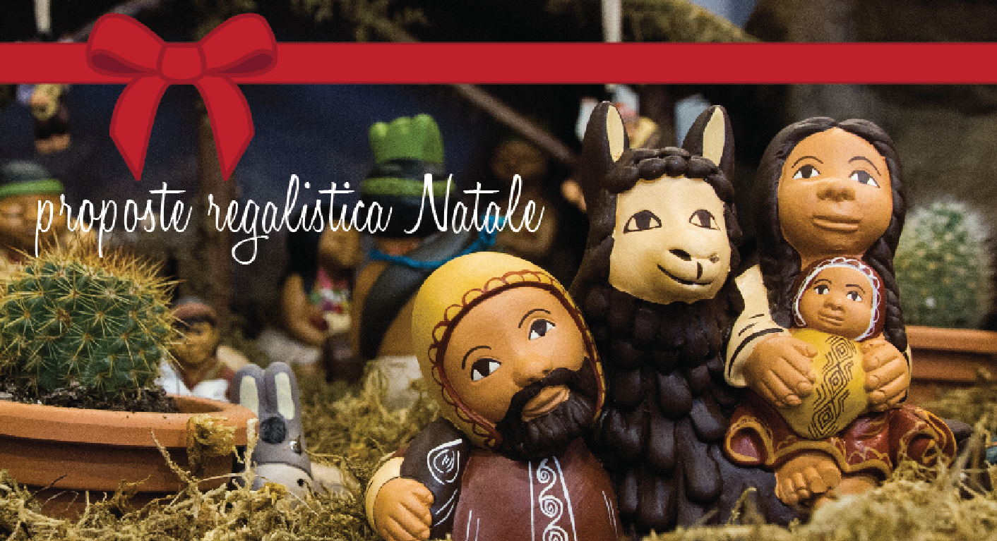Proposte Regalistica Natale