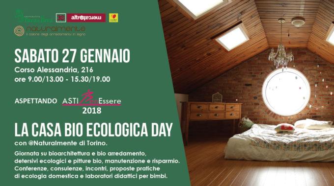 Casa Bio Ecologica Day