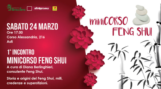 Minicorso Feng Shui
