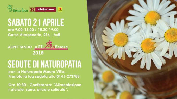Naturopatia Arile