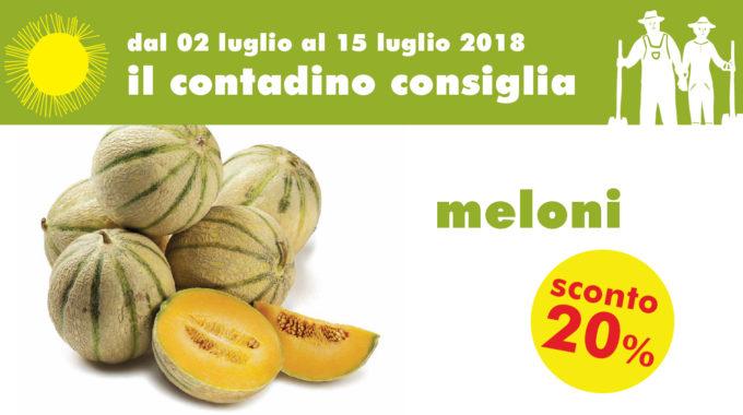 Il Contadino Consiglia: Meloni