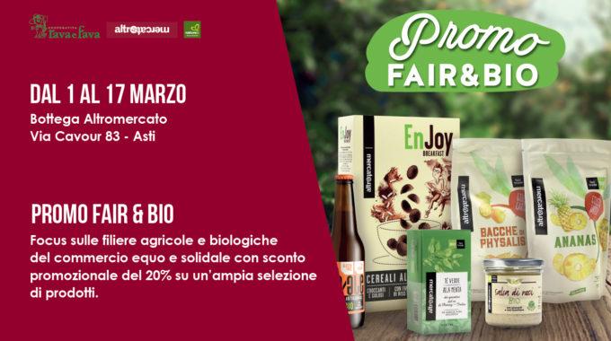 Promo Fair E Bio