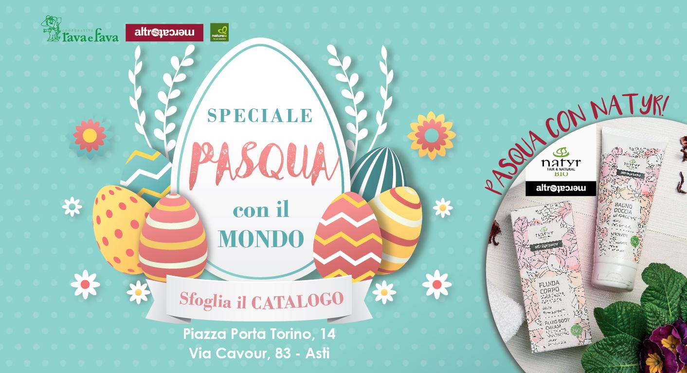 Speciale Pasqua Con Il Mondo!