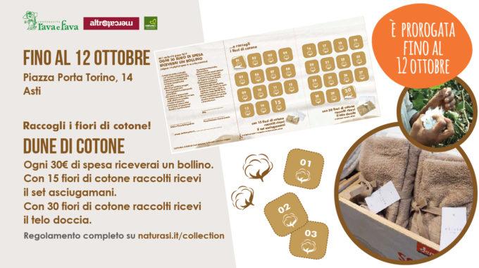 News Giugno Dune Di Cotone Proroga 01