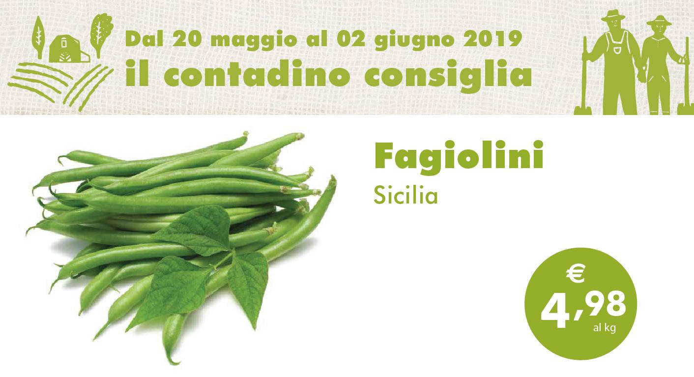 Promozione Ortofrutta: Fagiolini