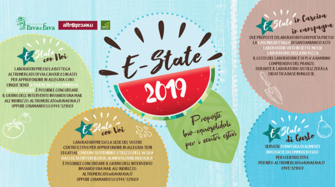 E-state 2019