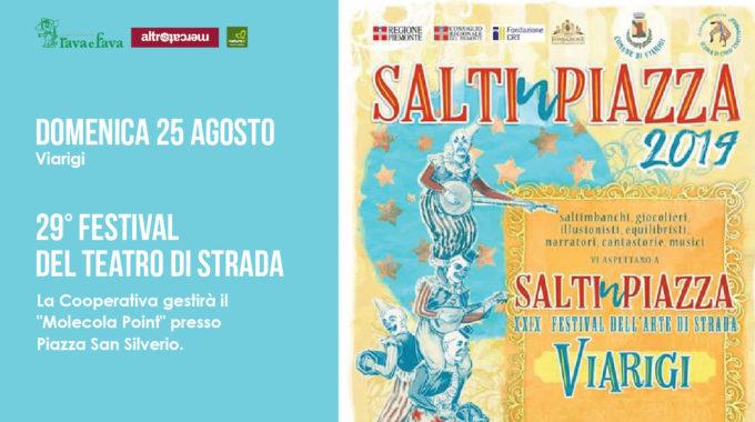 29° Festival Del Teatro Di Strada