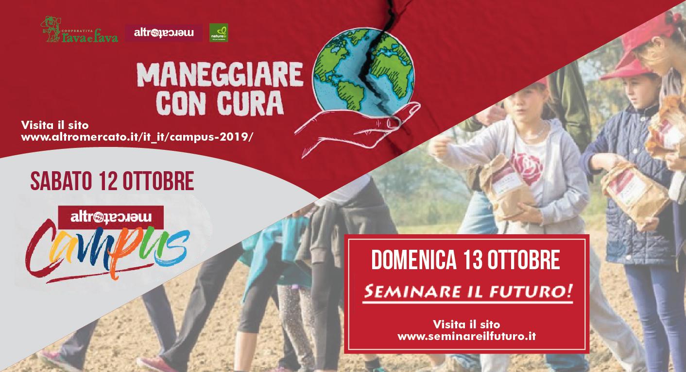 Campus Altromercato | Seminare Il Futuro