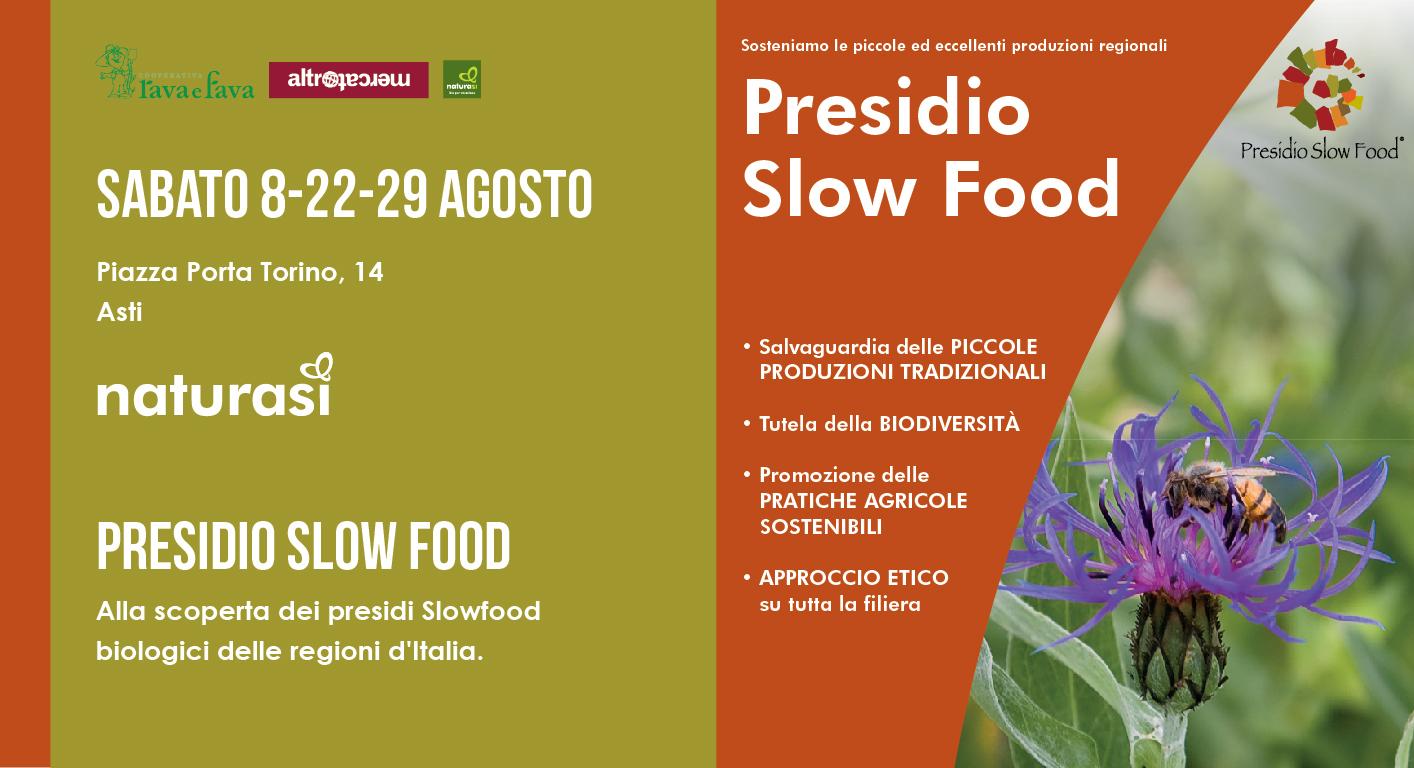 Presidio Slow Food