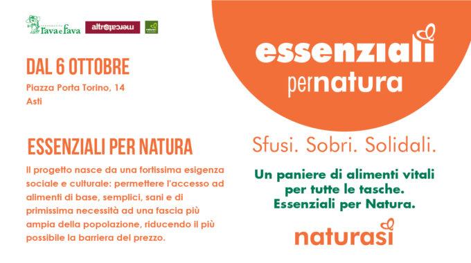 Essenziali Per Natura