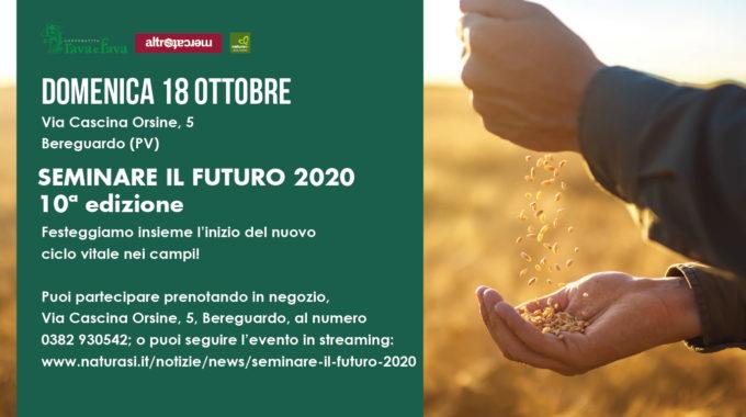 Seminare Il Futuro 2020