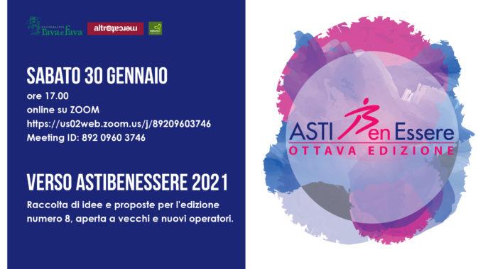 Verso AstiBenEssere 2021