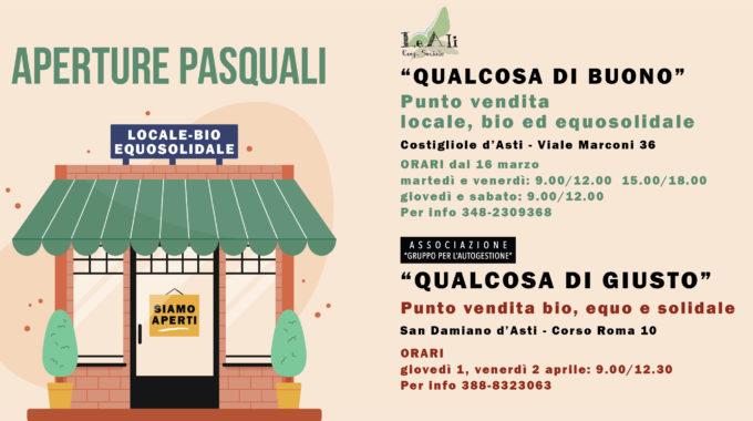 Aperture Pasquali