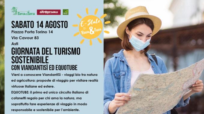 Giornata Del Turismo Sostenibile